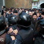 Le pape et patriarche d'Alexandrie Théodore II a appelé les Ukrainiens à rester fidèles à l'Église orthodoxe d'Ukraine du Patriarcat de Moscou