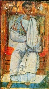Saint Apôtre Thaddée