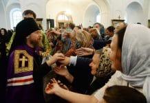 Vidéo de la consécration épiscopale de l'archimandrite Tikhon (Chevkounov)