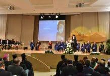 Italie: le patriarche oecuménique Bartholomée a reçu un doctorat honoris causa en «Culture de l'unité»