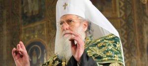 La plus haute distinction nationale bulgare proposée pour le patriarche Néophyte