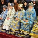 Il n'y aura aucune innovation lors du concile panorthodoxe selon le métropolite Hilarion de Volokolamsk