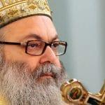 Le patriarche Jean X: «Nous avons été appelés à défendre le christianisme»