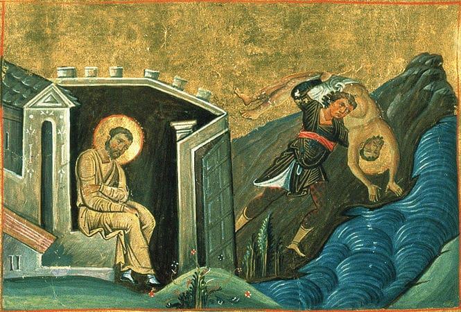 Saint Lucien, prêtre à Antioche, martyr à Nicomédie (312) – Orthodoxie.com