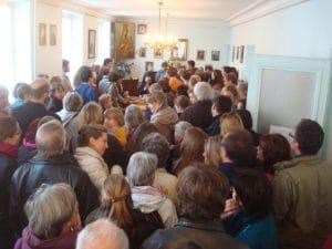 Tensions et malaise au sein de l'Archevêché des églises orthodoxes russes en Europe occidentale