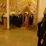 46ème congrès du clergé du diocèse métropolitain d'Allemagne du Patriarcat œcuménique