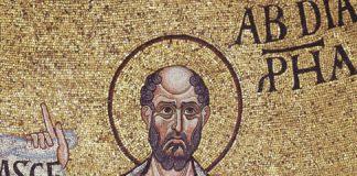Saint Abdias - Orthodoxie.com