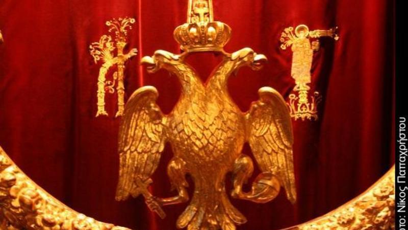 Mgr Jean de Charioupolis nommé locum tenens de l'Archevêché des églises orthodoxes russes en Europe occidentale