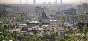 Message de compassion et appel à la solidarité du patriarche de Roumanie Daniel suite à l'incendie au Club collectif de Bucarest