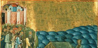 Saint Clément de Rome