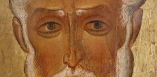 Saint Grégoire le Thaumaturge - Orthodoxie.com