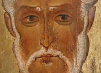 Saint Grégoire le Thaumaturge