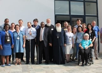 «Les perspectives théologiques orthodoxes sur le handicap appellent les Églises à n'exclure personne»