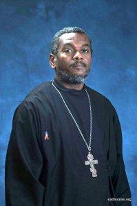 Le prêtre Grégoire Legouté