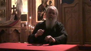 «Obéissance et bénédiction dans la spiritualité orthodoxe» par l'archimandrite Syméon du monastère Saint-Silouane