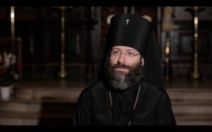 L'archevêque Job (Getcha) nouveau co-président de la Commission mixte internationale pour le dialogue théologique orthodoxe-catholique