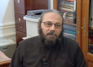 Entretien avec Mgr Ignace (Patriarcat d'Antioche en France et en Europe occidentale)
