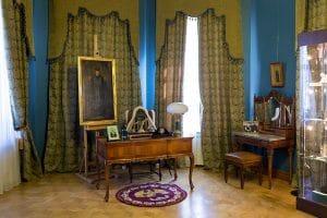 Un musée à la mémoire du métropolite Vladimir (Sabodan) a été ouvert à Kiev