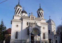 Film documentaire réalisé par le métropolite de Volokolamsk Hilarion sur la «Roumanie orthodoxe»