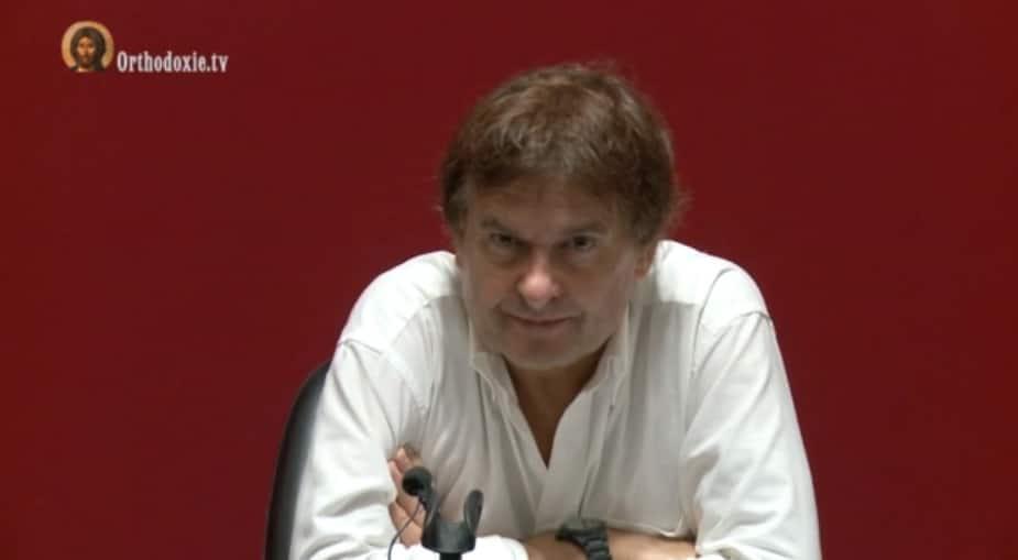 """Vidéo de la conférence de Bertrand Vergely : """"La charité"""" – lundi 29 février"""
