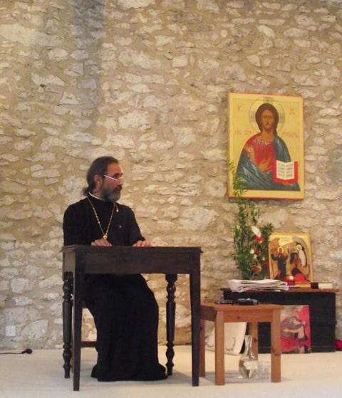 «Les orthodoxes face au défi écologique»