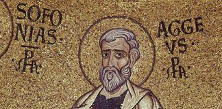 Prophète Aggée - Orthodoxie.com