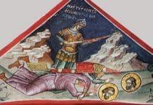 saint Thyrse - Orthodoxie.com