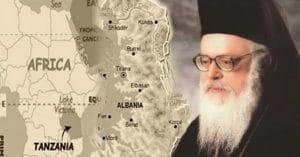 Archevêque Anastase de Tirana : «Le devoir de tout chrétien, c'est d'être missionnaire»
