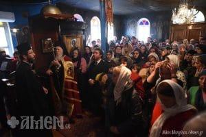 Le patriarche œcuménique Bartholomée a invité les Russes de Constantinople à prier pour le rétablissement des bonnes relations entre la Turquie et la Russie