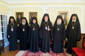 Communiqué de la Conférence épiscopale orthodoxe du Bénélux (CEOB-OBB)