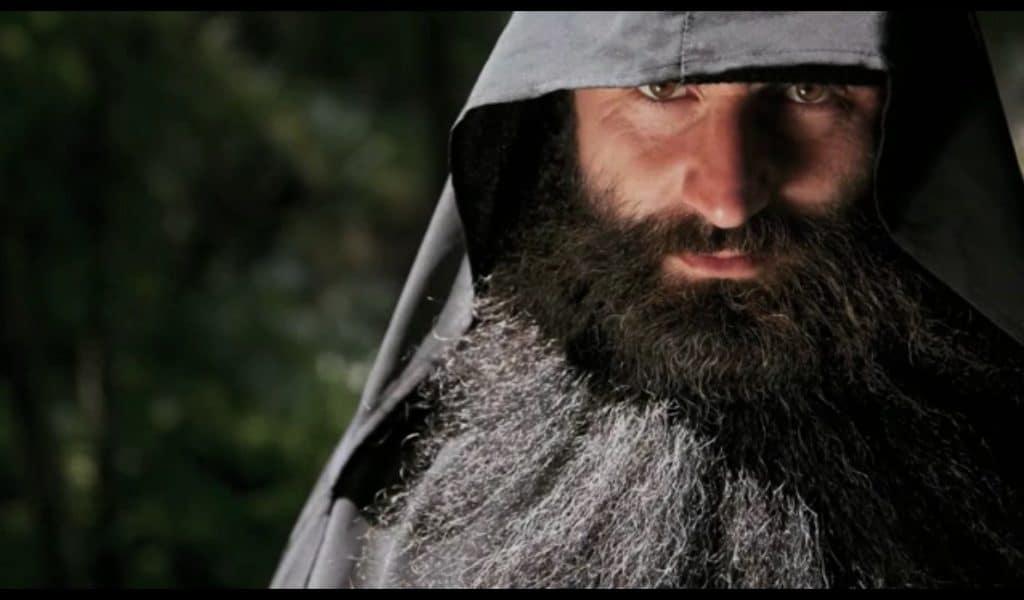 Un réalisateur de Hollywood  a tourné un film sur les moines de Géorgie