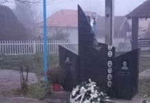 L'évêque de Prizren Théodose condamne fermement l'attaque terroriste contre le village serbe de Goraždevac (Kosovo)