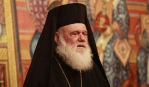 La décision de l'Église de Grèce sur l'autocéphalie de l'Église d'Ukraine