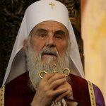 Le patriarche de Serbie condamne les agissements des schismatiques en Ukraine