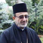 «Vous avez des frères qui vous aiment. Ne nous oubliez pas!» Interview de l'évêque Qais (Sadiq) d'Erzurum (Patriarcat d'Antioche)