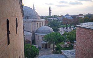 Selon l'agence russe Ria Novosti, le concile panorthodoxe prévu en 2016 pourrait se dérouler dans un autre pays que la Turquie