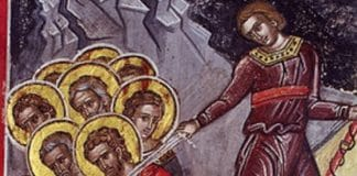 dix martyrs de Crète - Orthodoxie.com