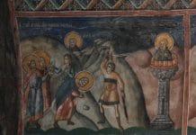 Saints Ménas - Orthodoxie.com