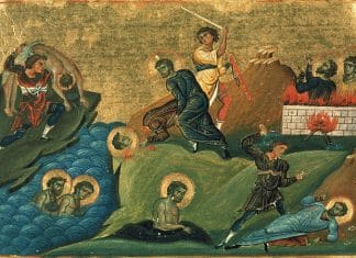 MARTYRS DE NICOMÉDIE - Orthodoxie.com
