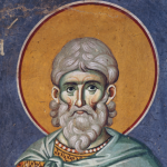 Saint Auxence - Orthodoxie.com