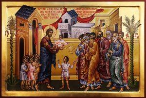 Communiqué du Saint-Synode de l'Église orthodoxe serbe au sujet de la proposition du ministre serbe de la Culture de supprimer les cours de religion dans les écoles