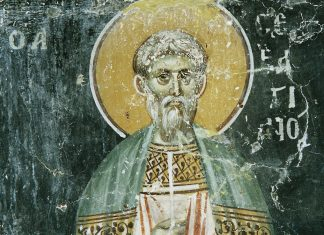 Saint Sébastien - Orthodoxie.com