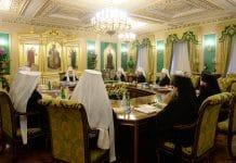 Le Saint-Synode de l'Église orthodoxe russe a créé un département pour les relations de l'Église avec la société et les médias
