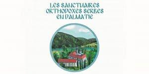 Recension: Lioubomir Mihailovitch, « Les sanctuaires orthodoxes serbes en Dalmatie »