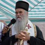 Le métropolite Amphiloque sur la venue en Serbie du pape François
