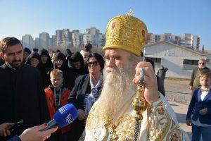 Le métropolite du Monténégro et du Littoral Amphiloque (Église orthodoxe serbe): «Les sanctions contre la Russie sont une trahison et une honte»