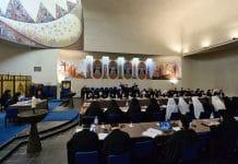 Déclarations du patriarche Cyrille de Moscou au sujet du Concile panorthodoxe