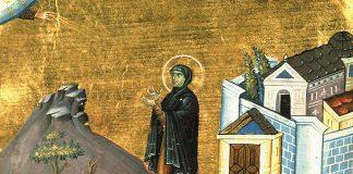 sainte Dominique - orthodoxie.com