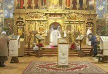 Réouverture de la cathédrale Saint-Nicolas de Nice