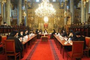 C'est à Genève, et non à Constantinople, que devrait se tenir la prochaine synaxe des primats des Églises orthodoxes